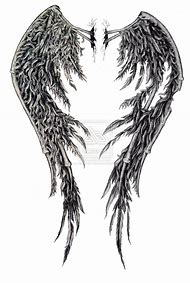 Best Angel Wings Tattoo Design Ideas And Images On Bing Find