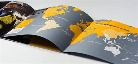 work caterpillar global mining commitment brochure