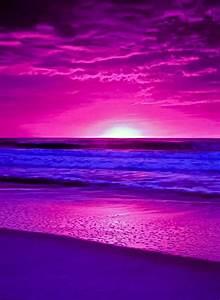 493 best Sunsets/rises - Pink/Purple images on Pinterest ...