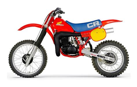 Dirt Bike Magazine 10 Best Motocross Bikes Ever