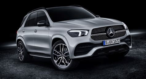 Тест mercedes gle 350de и gle 53 amg. 2019 Mercedes GLE Priced From £55,685 In The UK, Order Books Now Open | Carscoops