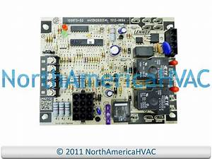 Lennox Armstrong Ducane Furnace Control Circuit Board