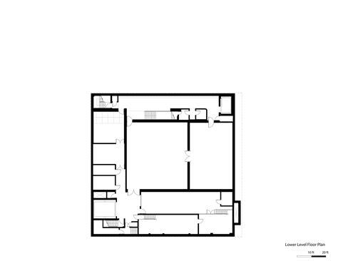 gallery of aspen museum shigeru ban architects 34