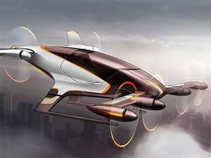 Voiture Volante Airbus : les voitures volantes une nouvelle lubie de la silicon valley challenges ~ Medecine-chirurgie-esthetiques.com Avis de Voitures