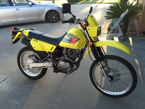 Suzuki Dr 200 For Sale by Suzuki Dr200se Motorcycles For Sale