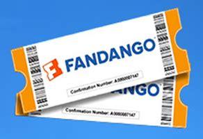 2 FREE Movie Tickets from Fandango - Hunt4Freebies