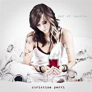 Zaid's Blog: Christina Perri - Jar of Hearts