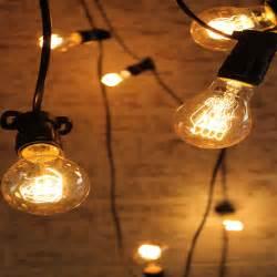 festoon lighting outdoor string lightsthe block shop channel 9