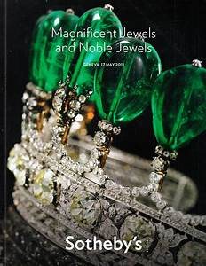 IH Sotheby's Magnificent Jewels and Noble Jewels Geneva 5 ...