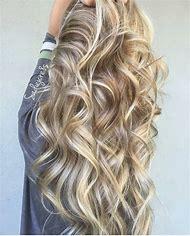 Pinterest Blonde Hair