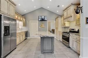 Kitchen, Remodeling, Baton, Rouge, La