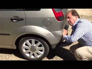 How To Attach A Covert Magnetic Gps Tracker To A Vehicle