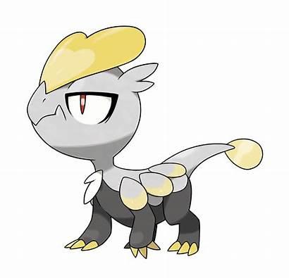 Pokemon Moon Sun Characters Jangmo Dragon Info