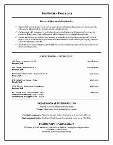 Examples Resumes Sample Resume Profile Statement