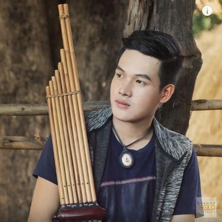 ลำเพลิน วงศกร - ชอบฟังเพลงลูกทุ่งไทย