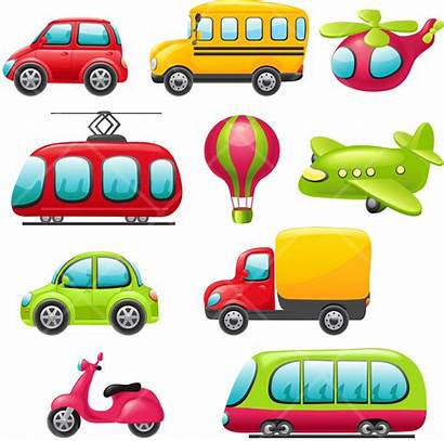 Clipart Toy Toys Clip Boy Toddler Vehicles