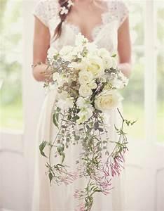 Bouquet De La Mariée : bouquet de mari e tombant 20 beaux bouquets de mari e ~ Melissatoandfro.com Idées de Décoration