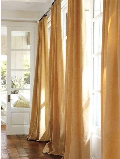 yellow velvet curtains beautiful velvet drape mustard yellow curtains with slight 1225