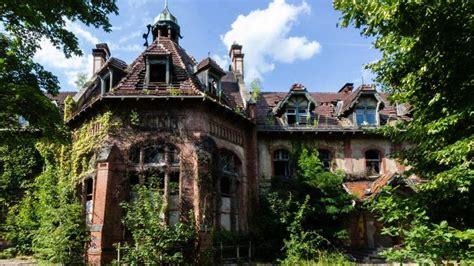Alte Häuser Kaufen Berlin Brandenburg by Eine Andere Welt Verwunschene Orte In Berlin B Z Berlin