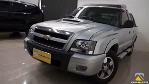 Chevrolet S10 Executive 2009  2010