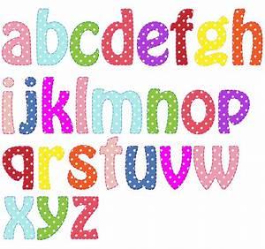 lettres de l39alphabet couleurs vive photo stock libre With color alphabet photography letters