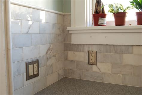 corian tile stand and deliver kitchen tour