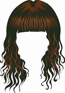 Wig Clipart (46+)