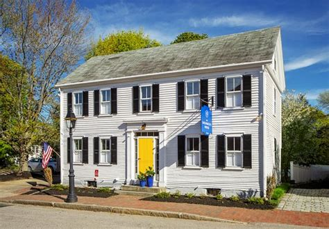Ein Haus Kaufen In Usa by The Sailmaker S House Pensione Portsmouth Nh Prezzi