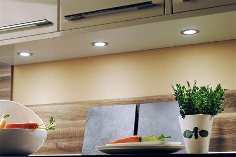 spot pour cuisine spot encastrable pour meuble de cuisine de cuisine kit 1