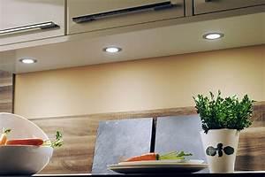 Spot Plafond Cuisine : spots encastrables l 39 essentiel savoir le blog ~ Melissatoandfro.com Idées de Décoration