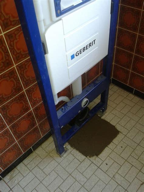 Vorwandinstallation Im Wc Selbst Einbauen by Neues Badezimmer Vorwandelement F 252 R H 228 Nge Wc Einbauen