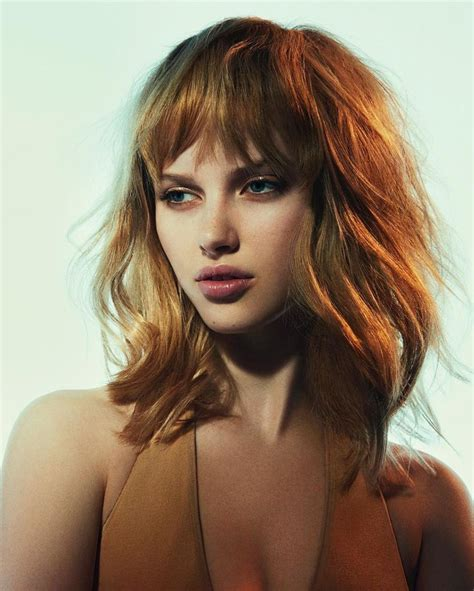 70s Shag Hairstyle by 373 Best Images About Hair On Bob