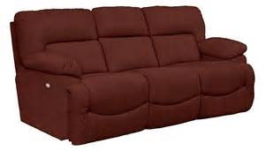 lazy boy laurel sofa and slumberland furniture la z boy laurel collection steel sofa 3 image 2