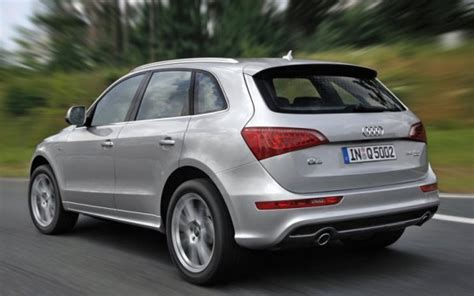 Audi Q5 Modification by Audi Q5 Tdi Best Photos And Information Of Modification