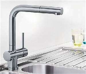 Wasserhahn Küche Kaufen : k chenarmatur tipps zu blanco grohe und franke wasserhahn ~ Buech-reservation.com Haus und Dekorationen