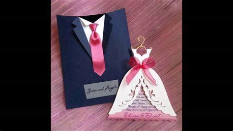 invitaciones para bodas o matrimonios originales curiosidades