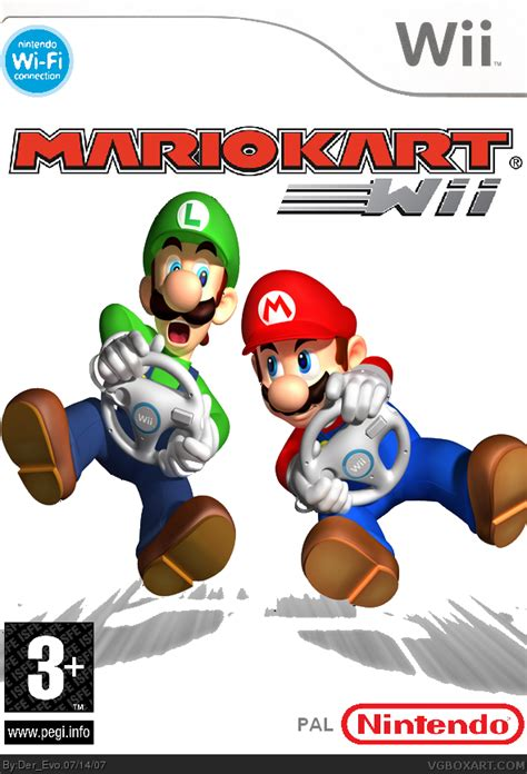 mario kart wii 301 moved permanently
