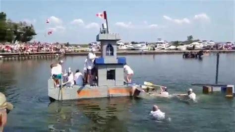 Cardboard Boat Basics by Best 25 Cardboard Boat Race Ideas On Diy Boat