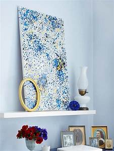 12, Easy, Yet, Creative, Diy, Wall, Art, Ideas, For, Your, Home