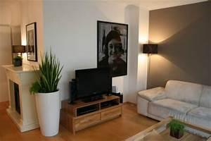 Wohnzimmer Gestalten Grau : wohnzimmer 39 aufenthaltsraum und treffpunkt 39 elas home ~ Michelbontemps.com Haus und Dekorationen