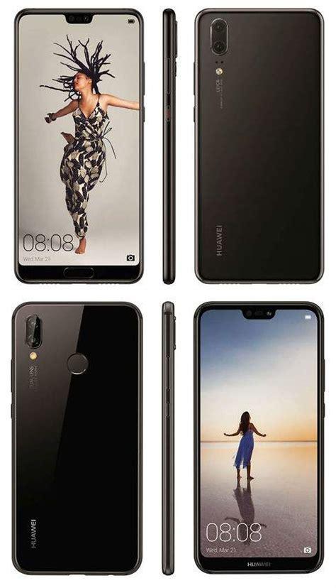 Filtrado el Huawei P20 Pro, el primer smartphone de gama ...