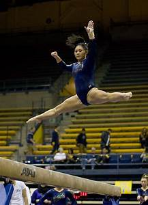 Cal-Stanford women's gymnastics for free - SFGate