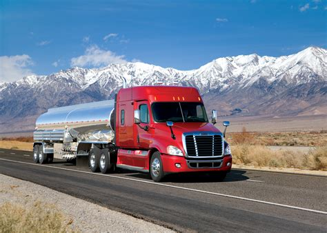 Canada Truck Sales Start New Year Up 641% Industry