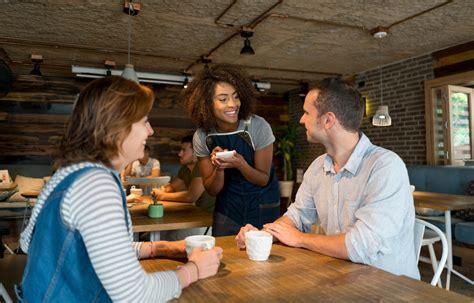 social skills helping customers  conover company