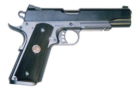 The Colt National Match and Its Descendants   Gun Digest
