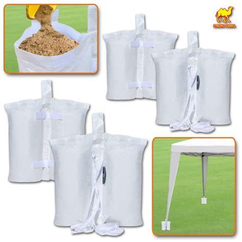 strong camel weights bag leg weight  pop  canopy tent sand bag  pack weighted feet bag