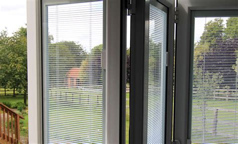 Enclosed Window Treatments Reduce Allergens And Chores
