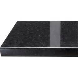 Plan De Travail Marbre Noir : plan de travail bois massif 3m meuble et d co ~ Dailycaller-alerts.com Idées de Décoration