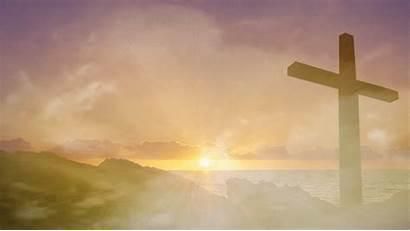 Background Christ Loop