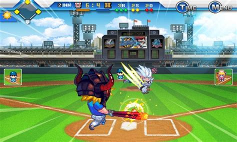 baseball superstars game android juego games ii gamevil tips sports super phones unlockables guide players launches cheats pro batting brings